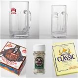 【送料込み】ビール園ジョッキセット