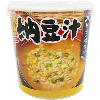 おいしいね!! 納豆汁(6個入り)