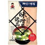 味噌屋の逸品 8食