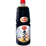 イリヤマ 手づたえ醤油(1.8Lペット入り)