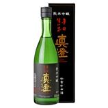 純米吟醸【辛口生一本】(からくちきいっぽん)