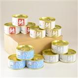 丸高蔵 缶詰アソート12缶セット