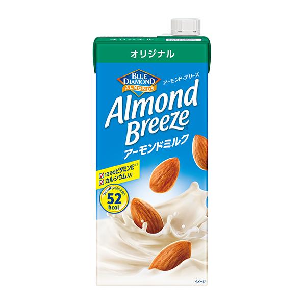 【小分け1本】アーモンド・ブリーズ オリジナル(1L)