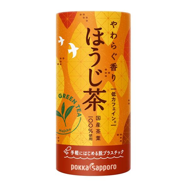 【30本】やわらぐ香りほうじ茶(195g)