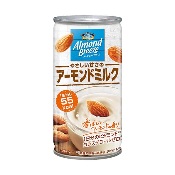 【30本】アーモンド・ブリーズ やさしい甘さのアーモンドミルク(185g)