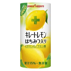 【30本】キレートレモン はちみつ入り(195g)