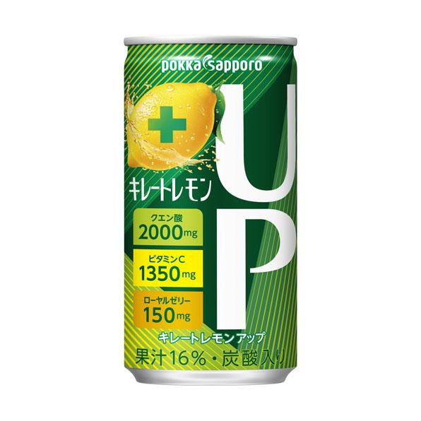 【30本】キレートレモンUP(185ml)