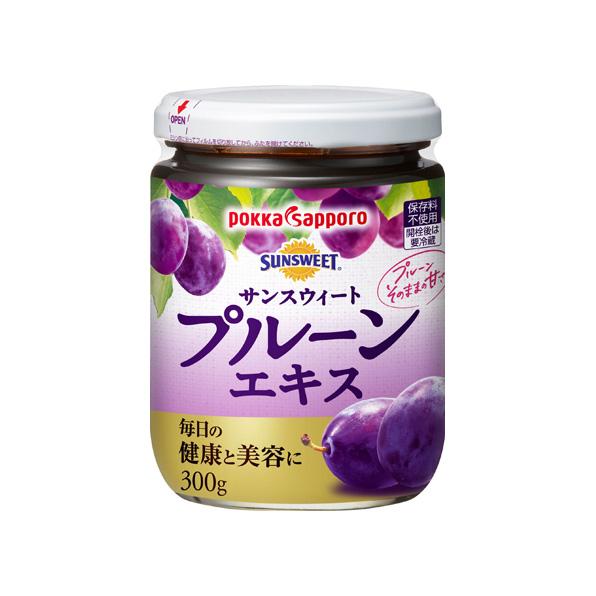 【3本】サンスウィートプルーンエキス(300g)