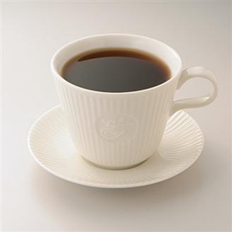 クリエのカップ&ソーサー(M)