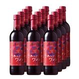 うれしいワイン〈赤〉720ml【12本】(送料込)