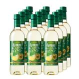 有機酸でおいしさアップの白ワイン 720ml【12本】(送料込)